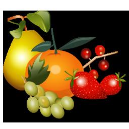Výsledok vyhľadávania obrázkov pre dopyt gif png ovocie zelenina